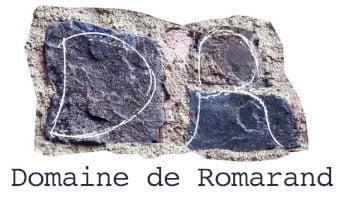 logo Domaine de Romarand